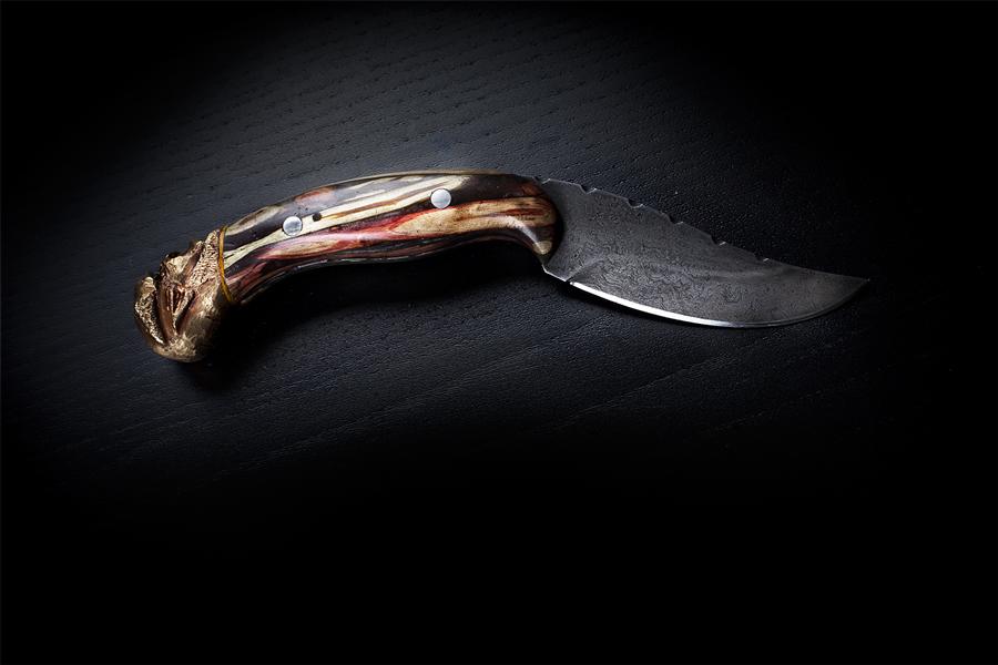 Nože designové